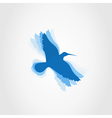 birdie vector image vector image