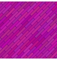 Pink Brick Background vector image vector image