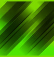 green gradient abstract background vector image vector image
