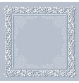 Chriasmas ornate frame