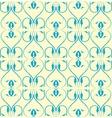 arrow pattern vector image