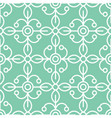 abstract fabric geometric pattern vector image vector image