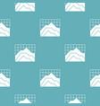 graph icon simple vector image
