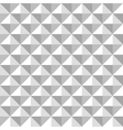 Minimalistic white pattern vector image vector image