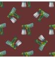 fine spray seamless pattern vector image