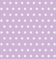 popular purple vintage dots abstract pastel vector image