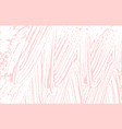 grunge texture distress pink rough trace fair ba vector image