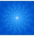 Lightning vortex background vector image vector image
