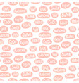 Pink lettering pattern