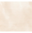Lined paper texture vector image