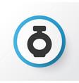 perfume icon symbol premium quality isolated vector image vector image