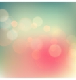 soft colored smooth shine background vector image
