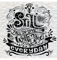 i still fall in love with you everyday vector image vector image