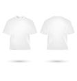 T shirt white