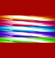 a set of graphic light backgrounds vector image