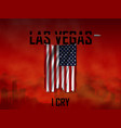 welcome to fabulous las vegas nevada sign vector image vector image