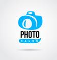 photo logo vector image