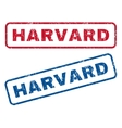 Harvard Rubber Stamps