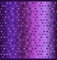 Glittering star pattern seamless gradient