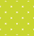 bright summer geometric minimalist pattern vector image