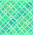seamless composition of tropical palm leaves vector image vector image