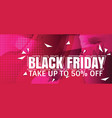 Black friday sale abstract background
