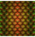geometric pattern abstract background vector image