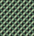 geometric seamless pattern design vector image vector image