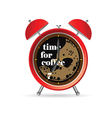 clock part two vector image