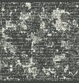 seamless pattern with handwritten text lorem ipsum vector image