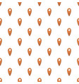map location marker pattern vector image vector image