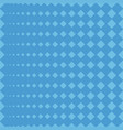 seamless halftone pattern - bright vector image