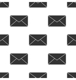 Envelope mail icon for web Flat design vector image