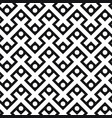 decorative seamless pattern in scandi style vector image vector image