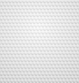 White octagon seamless retro background vector image
