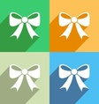 Bow icon Menu icon