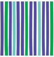 seamless colorful pattern with vertical stripes vector image vector image