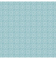 sky blue damask seamless pattern background vector image