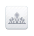 version Real estate icon Eps 10 Easy to e vector image vector image
