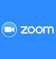 zoom app logo icon
