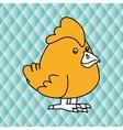 animal farm design vector image vector image