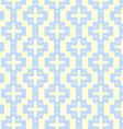 Vintage Plus Symbol and Flower Pattern on Pastel vector image