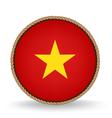 Vietnam Seal vector image vector image