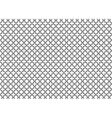 Geometric arabic islamic background vector image