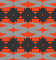 Background abstract flowers vector image vector image