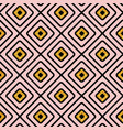bold dynamic seamless background pattern image vector image