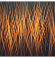 Abstract Fire Motion Graphics Fire Flow vector image vector image