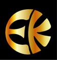 USVA emblem symbol Eckankar for veterans day vector image vector image