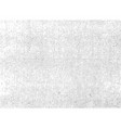 monochrome canvas retro texture vector image vector image