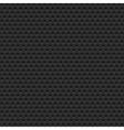 Black abstract tech texture vector image vector image
